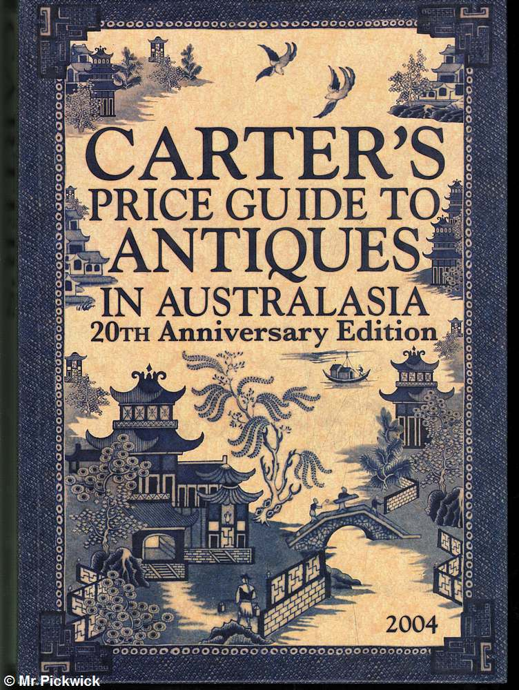 Alan-Carter-CARTERS-PRICE-GUIDE-TO-ANTIQUES-IN-AUSTRALASIA-2004-20TH-ANNIVERSAR