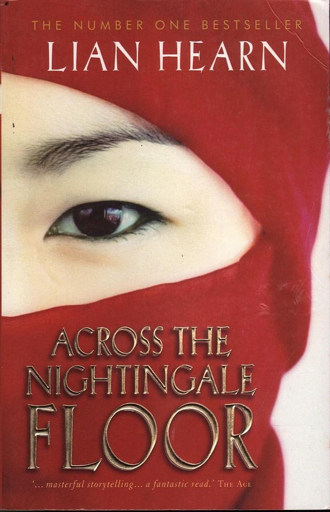 essay on across the nightingale floor