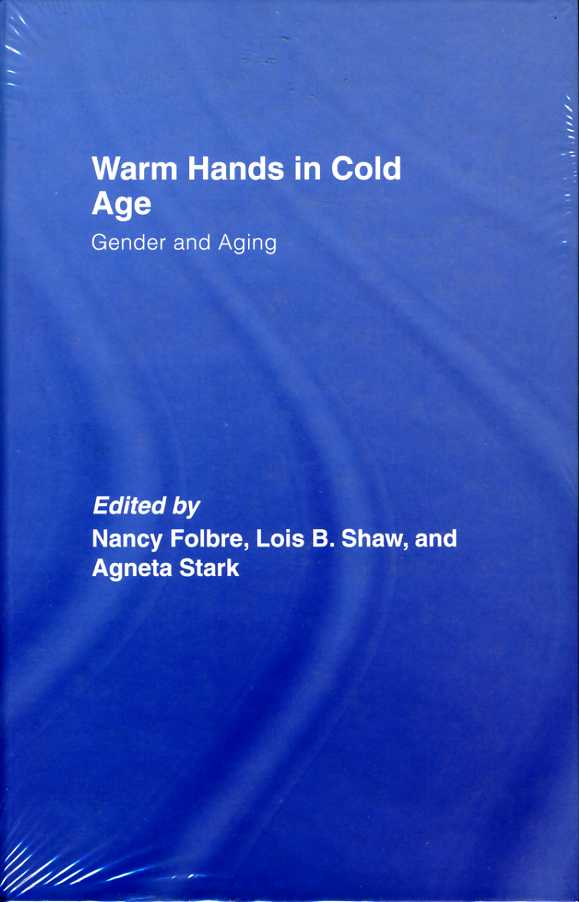 Warm Hands in Cold Age: Gender and Aging